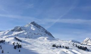 ¿Dónde se puede esquiar en Europa pensando ya en la Semana Santa?