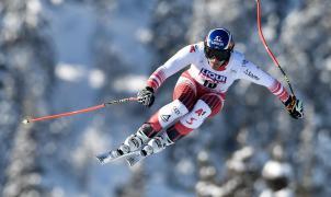 La victoria de Mayer en el descenso de Kvitfjell devuelve el liderato de la Copa del Mundo a Kilde