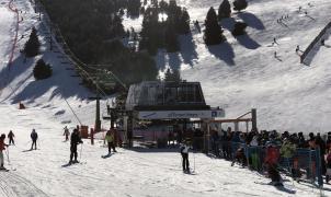 Las estaciones del Grupo FGC mejoran las cifras de visitantes de las vacaciones de Navidad a Reyes