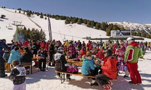 Descubre las Navidades blancas y repletas de actividades de las 5 estaciones de FGC