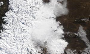 Los Andes siguen acumulando nieve, hasta 4 metros con las estaciones cerradas