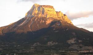 Peña Montañesa (Huesca)