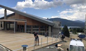 Angléo, la inversión estrella de Les Angles. Un atractivo centro termal de 6 millones de euros
