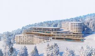 Club Med sigue creciendo en la nieve con tres nuevos resorts de esquí en dos años