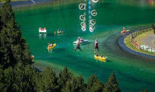 Grandvalira Resorts repite visitantes y aumenta la facturación en una gran temporada de verano