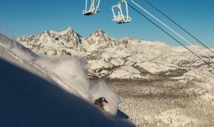 ¿Dónde están las mejores condiciones de nieve en este inicio de temporada de esquí?