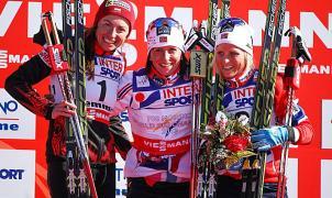 Campeonatos del mundo de esquí nórdico 2013