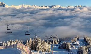 El mayor inversor eslovaco de esquí compra la estación austriaca de Muttereralm
