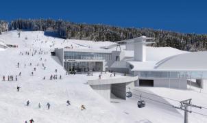 Nace en Austria una nueva macro estación de esquí con mas de 200 kilómetros de pistas