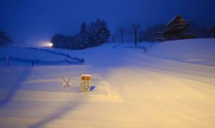 Las escasas nevadas y el poco frío retrasan el inicio de la temporada de esquí en Japón