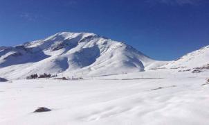 ¿Salvar la estación de esquí más grande de África? Marruecos invertirá 19 millones para intentarlo
