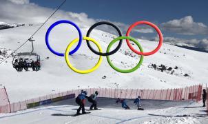 El nuevo gobierno de la Generalitat prevé una consulta sobre los Juegos de Invierno