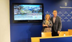 Lleida se quiere posicionar en el mercado turístico un destino sostenible líder