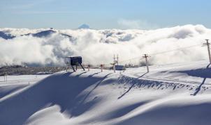 Chile estrena la temporada de esquí en la que espera superar los 4,4 millones de esquiadores