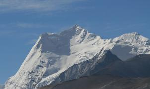 Shisha Pangma (Himalaya, Nepal)