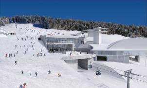 Dos nuevos remontes en Snow Space Salzburgo para competir con las grandes áreas de esquí