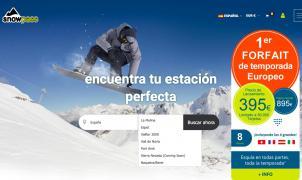 ¿Qué hay de cierto en la oferta de forfait para esquiar en 8 países de Europa por 395 euros?