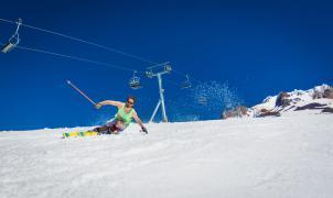 Siete estaciones para esquiar el 4 de julio, el Día de la Independencia de los Estados Unidos