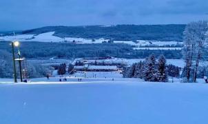 Un hombre compra una estación de esquí de Nueva York y la cierra para evitar competencia