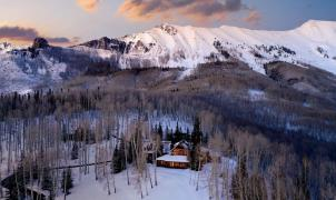 Tom Cruise vende su lujoso rancho en Colorado por casi 40 millones de dólares