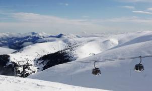 Despide la temporada de esquí en La Molina con una cantidad y calidad de nieve excelente
