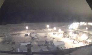 Una ciudad de Alaska se sumerge en la oscuridad hasta dentro de dos meses