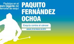 "VII Memorial de Esquí ""Paquito Fernández Ochoa"""