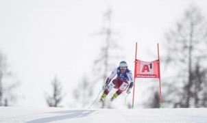 Victoria austriaca en Super G: Nina Ortlieb en La Thuile y Vincent Kriechmayr en Hinterstoder