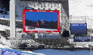 ¿Dónde ver y cuándo se disputan las Finales de la Copa del Mundo de esquí Andorra 2019?