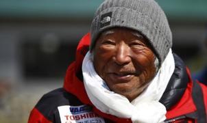 El japonés Yuichiro Miura subirá al Aconcagua con 86 años