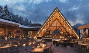 ¡Así es el nuevo L'Abarset! el templo del après-ski andorrano quiere ser referente en Europa