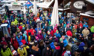 ¡Adiós a L'Abarset! el local de moda del après-ski andorrano tiene fecha de caducidad