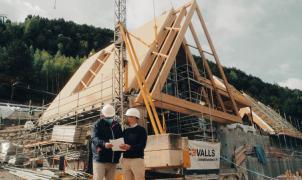 5 millones de euros para construir el mejor local de après-ski en Grandvalira