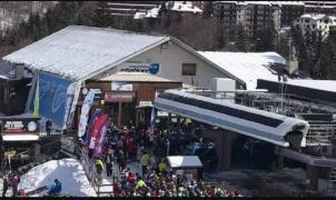 Italia decreta el cierre de todas las estaciones de esquí y pone fin a la temporada por el coronavirus