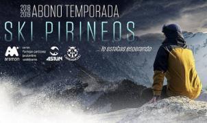 Ski Pirineos alarga la oferta del forfait Ski Pirineos para celebrar la nevada en Aragón