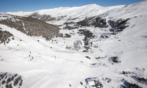 Encamp quiere sacar a concurso la concesión de la estación del Pas de la casa-Grau Roig en 2021
