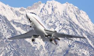 Este mes se realizarán los vuelos de validación del Sistema GPS del aeropuerto Andorra-La Seu