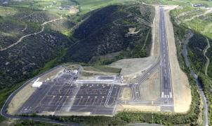 El aeropuerto de Andorra La Seu podría tener varias compañías operando el próximo invierno