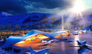 Andorra: El Aeropuerto de Grau Roig cuesta 345 millones y podría estar listo en 2025