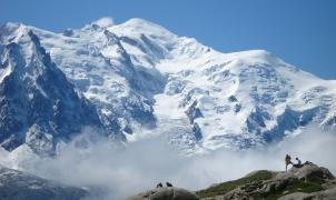 Se ultiman nuevas restricciones para subir al Mont Blanc a partir de otoño