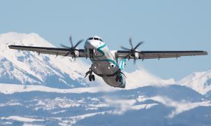Air Nostrum volará entre Andorra-La Seu y Madrid a partir del 17 de diciembre desde 59 €