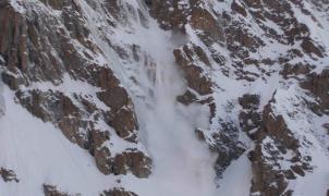 Tres jóvenes montañeros españoles mueren sepultados bajo un alud
