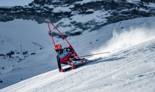 Espot acoge los Campeonatos de España Audi Absolutos y U21/18 de esquí alpino
