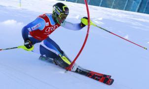 El chip prodigioso que aplica la RFEDI a los equipos de esquí alpino para mejorar el rendimiento