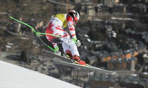 La Copa del Mundo de Esquí 2018-2019 tendrá 36 pruebas, la primera en Sölden y la última en Soldeu