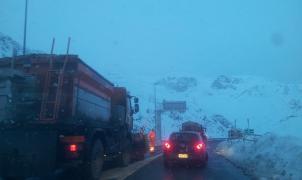 El riesgo de aludes en Andorra por encima de los 2.200 metros ha aumentado este miércoles hasta nivel 4