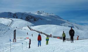 Alp 2500, el dominio conjunto de La Molina y Masella, llega a los 108 km esquiables