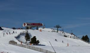 Alp 2500 inaugura la temporada este sábado con 124 km de pistas