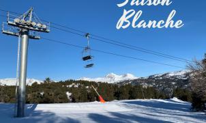 Altiservice da por finalizada la temporada de esquí sin haber abierto ni un día y con nieve