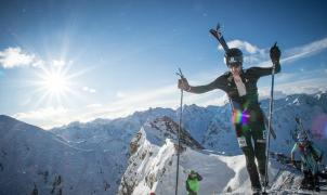 Kilian Jornet y Jacob Hermann se adjudican la Altitoy Ternua 2018